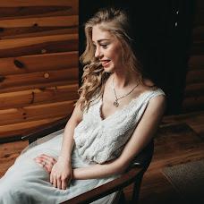 Wedding photographer Marina Gudilina (GUDILINA). Photo of 25.11.2017