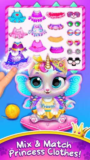 Download Twinkle - Unicorn Cat Princess 3.0.16 2