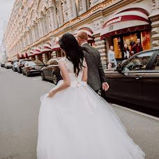Wedding photographer Andrey Panfilov (alcaida). Photo of 05.06.2018
