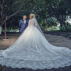 Wedding photographer Fidel Virgen (virgen). Photo of 05.04.2017