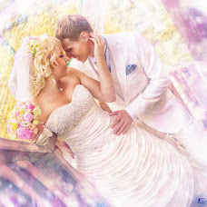 Wedding photographer Andrey Gelberg (Nikitenkov). Photo of 13.03.2014