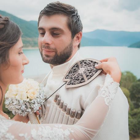 Wedding photographer Mindia Charkseliani (charkseliani). Photo of 15.03.2018