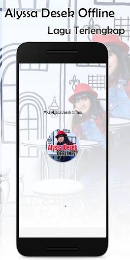 Lagu Alyssa Dezek Capturas de pantalla del álbum completo sin conexión 1