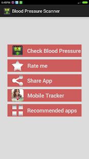 Download BloodPressure Scanner Prank APK for Android