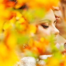 Wedding photographer Yuriy Yakovlev (YurAlex). Photo of 11.11.2016