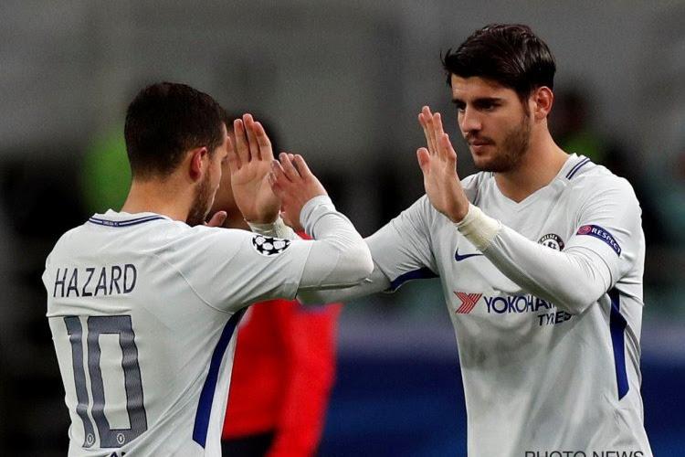Ook Morata naar Spanje? Er is nog een voorwaarde