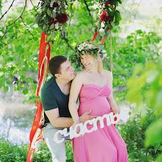 Wedding photographer Tatyana Zakharenkova (tatka89). Photo of 11.08.2014