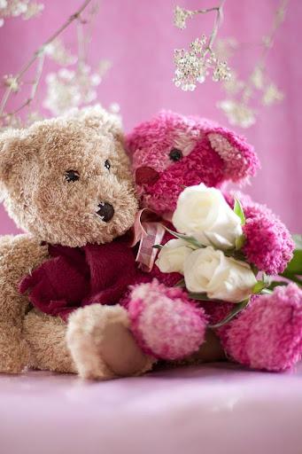 Cute Teddy Bear Wallpaper Apk Download Apkpure Co