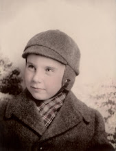 Photo: Robert F. Wagner on Friday, Dec. 5, 1941.