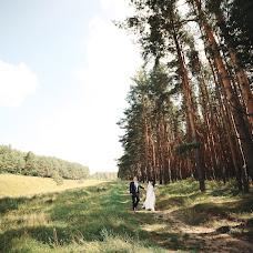 Wedding photographer Evgeniy Morzunov (Morzunov). Photo of 10.10.2016