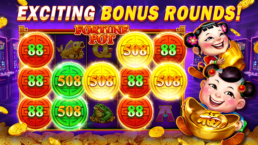 Rock N' Cash Casino Slots -Free Vegas Slot Games  Pc-softi 9