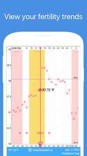Download Period Tracker, My Calendar For PC Windows and Mac apk screenshot 6