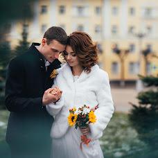Wedding photographer Anna Chudinova (Anna67). Photo of 28.01.2018