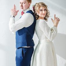Wedding photographer Roman Zhdanov (RomanZhdanoff). Photo of 18.03.2018
