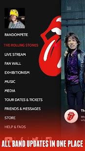 The Rolling Stones- screenshot thumbnail