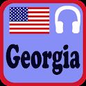 USA Georgia Radio Stations icon