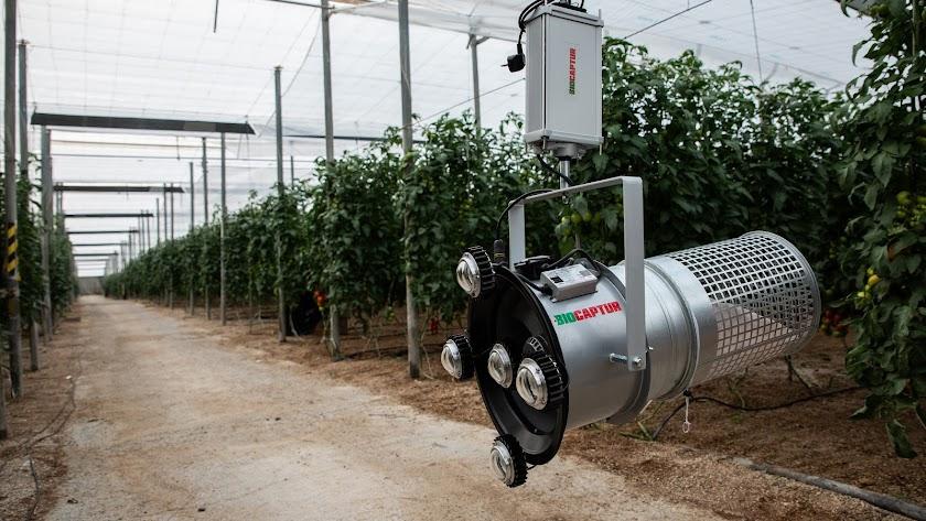 El dispositivo patentado por ATG Ingeniería ha demostrado una eficacia incomparable con otros métodos
