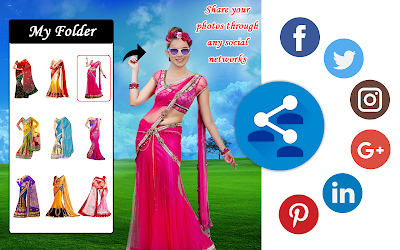 3d8b282873 Woman Fancy Saree Photo Suit Editor -Photo Montage APK Download -  Apkindo.co.id