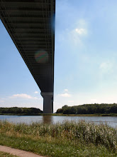 Photo: ...hohe Brücke
