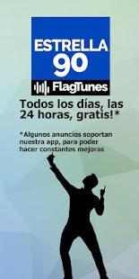 Radio Estrella 90.5 FM by FlagTunes - náhled
