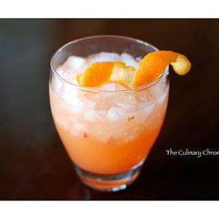Cutie-Pom Cocktail