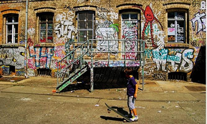 Street life di mrk982