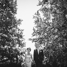Wedding photographer Daniela Zoccarato (danielazoccara). Photo of 10.08.2017