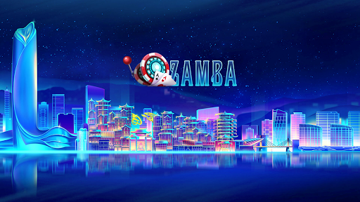 Zamba - Vũ Điệu Quay Hũ 2019 screenshot 8