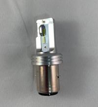 LED halvljus/helljuslampa H6