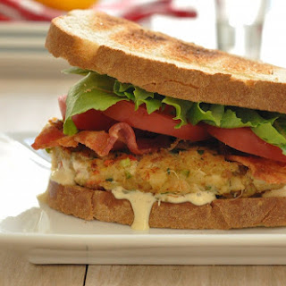 Blt Sandwich Without Tomatoes Recipes