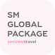 SM GLOBAL PACKAGE OFFICIAL APPLICATION