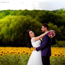 Wedding photographer Stefan Chelmu (blitzstudio). Photo of 09.07.2017