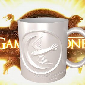 Game Of Thrones Arryn Coffee Mug