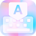 Fantasy Keyboard-Fantastic emojis, themes & typing icon