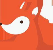 Squirrel graphic