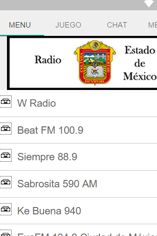 Radio Estado de México