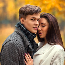 Wedding photographer Kirill Korshikov (kirr). Photo of 07.01.2016