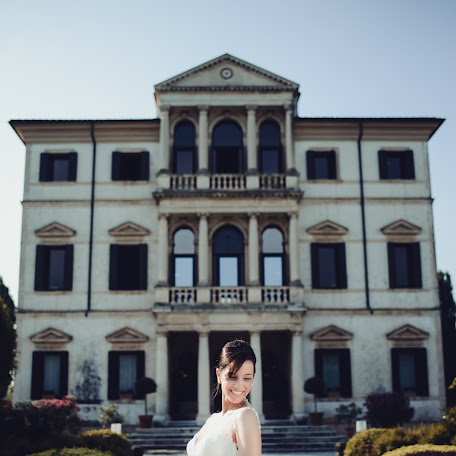 Wedding photographer Fabio Marciano (fabiomarciano). Photo of 11.11.2016