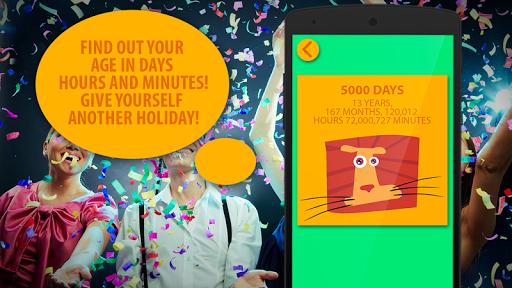 玩模擬App|年龄计算机的生活免費|APP試玩