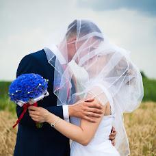 Wedding photographer Vitaliy Vedernikov (VVEDERNIKOV). Photo of 19.08.2015