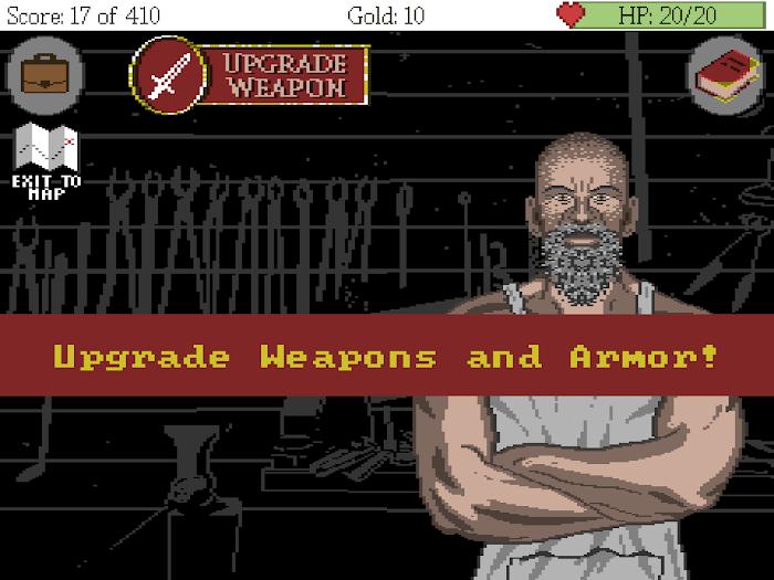 Dark Fear- screenshot