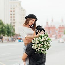 Wedding photographer Albert Khanumyan (Exert). Photo of 09.09.2018