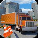 Truck Parking Simulation 2016