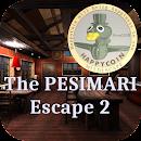 The PESIMARI Escape2 file APK Free for PC, smart TV Download