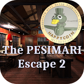 The PESIMARI Escape2