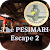 The PESIMARI Escape2 file APK for Gaming PC/PS3/PS4 Smart TV