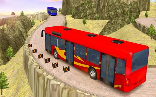 Offroad Bus Simulator 2018: Real Coach Bus Driving 1.0 screenshots 4