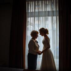 Wedding photographer Anastasiya Kolesnikova (Anastasia28). Photo of 25.05.2017