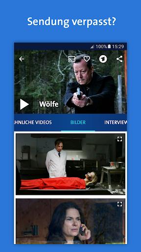 Das Erste 3.9.0 screenshots 1