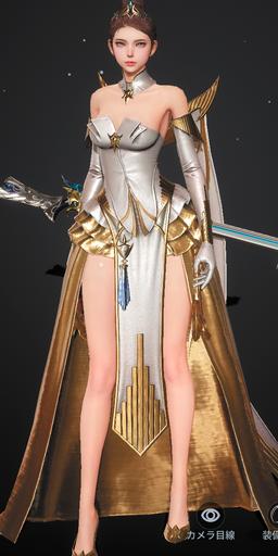 審判の女帝
